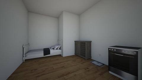apartment  - by pr1ck3n
