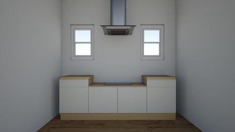 Adwaits home - Kitchen  - by adwait828