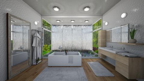 Lily Bathroom - Bathroom  - by Susan R