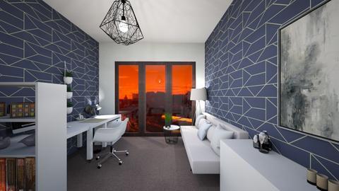 bedroom teen - Modern - Bedroom  - by EvaBest