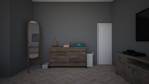 teen living project - Classic - Bedroom  - by wavvy_peyton