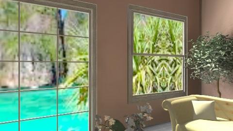 sala Nani - Rustic - Living room  - by deleted_1620345943_kellassuncao