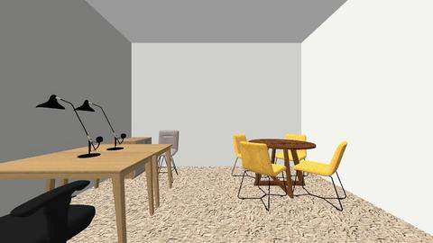 Altum - Office - by ckrstovic2