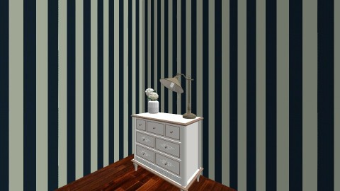 Master Bed - Vintage - Bedroom - by Lillie Gardner
