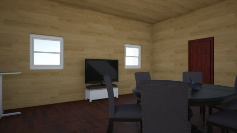 Living room - by blake24856