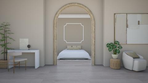 b e d r o o m_s l e e p - Modern - Bedroom  - by Marlisa Jansen