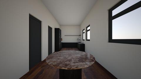 Keuken - Kitchen  - by AnneXSophie