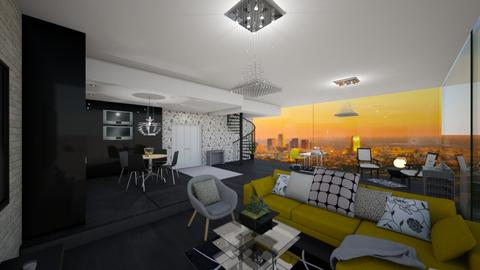 Loft Life - by Anea Designs