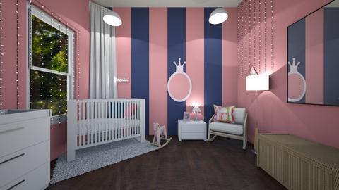 Nursery - Kids room  - by jrgerye707