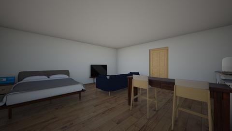 6X6 - Living room  - by rubenlox