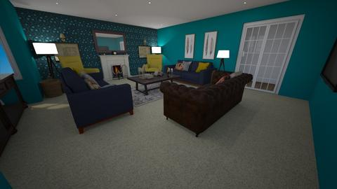 burdess floorplan23 - by Jo Banks