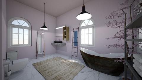 lavenderfull - by FANGIRLdesigner