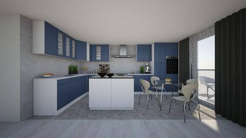 kitchen - Kitchen  - by paulinepaulinepauline