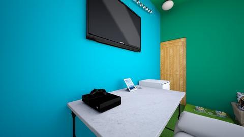 My dream bedroom - Bedroom  - by tayljays21
