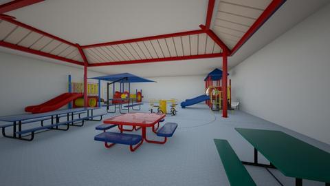 Pre  school - Classic - Kids room  - by erin2cute4u