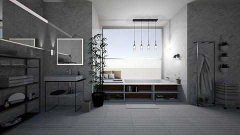 ba - Bathroom  - by sonugd66