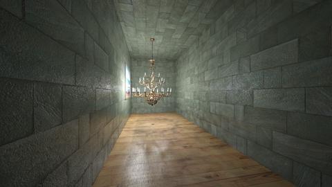 Living saif 2 - Modern - Living room  - by saif2009