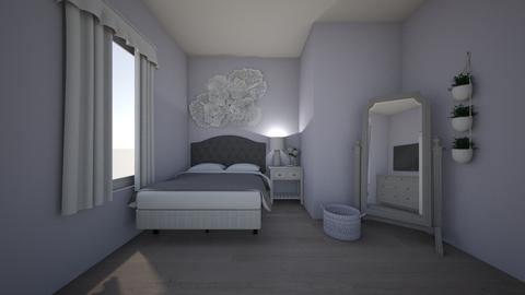 Tween bedroom - Bedroom - by Caitlink2506