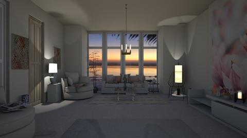 scandinavian - Modern - Living room - by chime