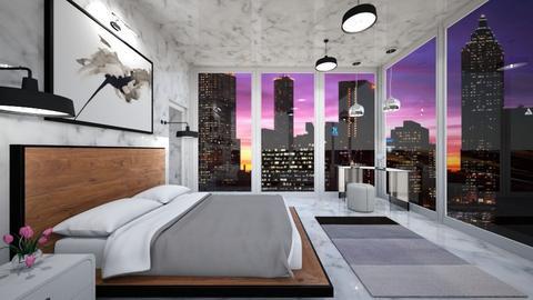 windows - Bedroom  - by Mollymollyhaag1