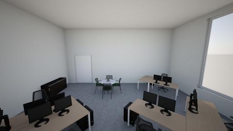 BuLog 2 - Office  - by KellySchoeters