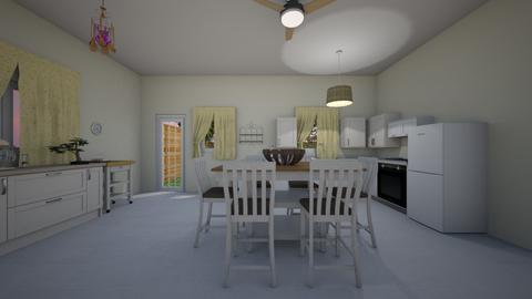 Kitchen - Kitchen  - by mspence03