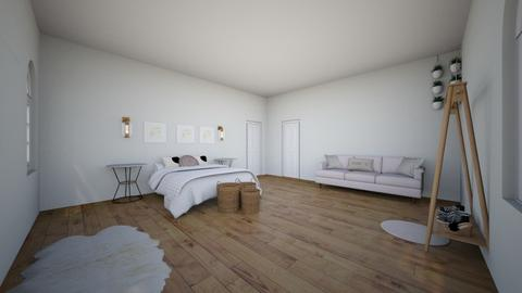 my bedroom - Bedroom  - by paigemorrison