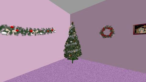 christmas - by prettygirlunicorn