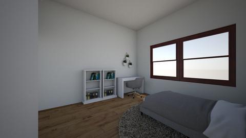 heidi duncan - Bedroom  - by Heidi d