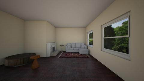 part4 - Bedroom - by 123sara