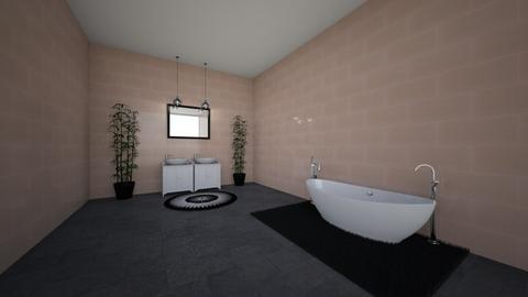 Dreamhouse - Modern - Bathroom - by Marlisa Jansen