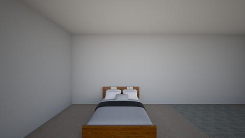 room - Bedroom  - by Emma Stark