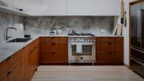 modern kitchen - Modern - Kitchen  - by PrettyluhShawna