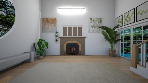 Julia - Modern - Living room  - by Arunicreative