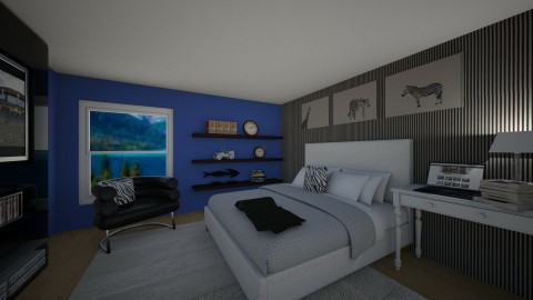 STRIPES - by deleted_1519083446_GHinteriordesign