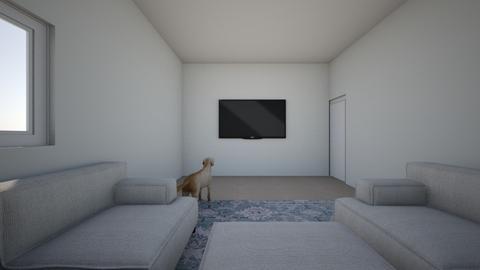 sitting room - by 30henderl