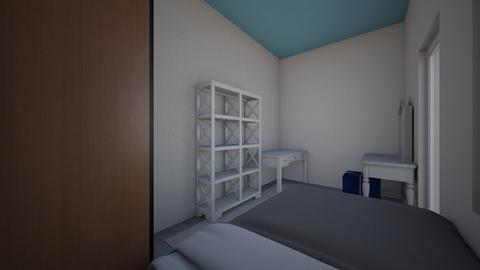 r - Bedroom  - by rueysayru