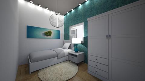bedroom ran - Bedroom  - by Netanel radai