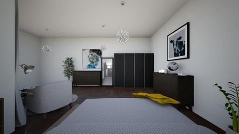 dream - Modern - Bedroom  - by Vacsenge