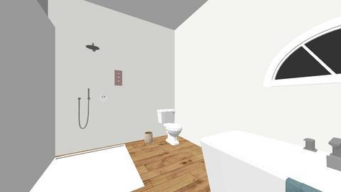 bathroom - Bathroom  - by spaluc55