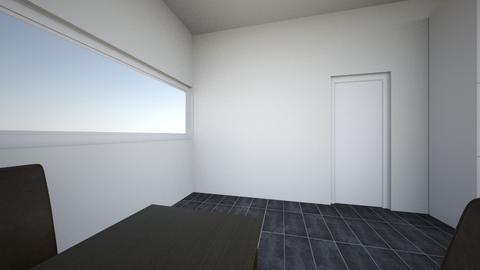 gelijkvloers idee 2 - Office  - by Plan hoogstraat
