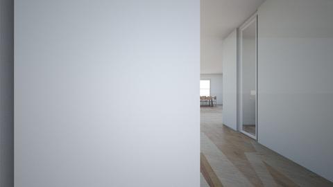 Dream house - Modern - Living room  - by merri_grace
