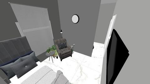 arif room 2 - Bedroom  - by arif1984