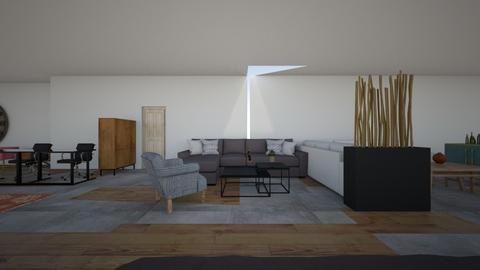 JAFFA GALLERY - Office  - by tahsin100