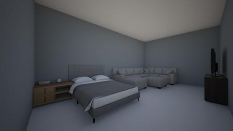 my dream room - Bedroom  - by vance2021