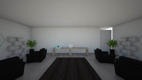 Loja de Sapatos - Office  - by vinicius33
