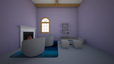 Living room - by tstuart2021