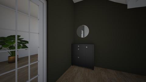 Michelle van Kuler - Living room - by Michelledgraaf