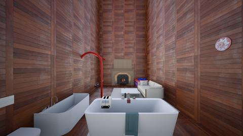 MW - Bathroom  - by MW3965