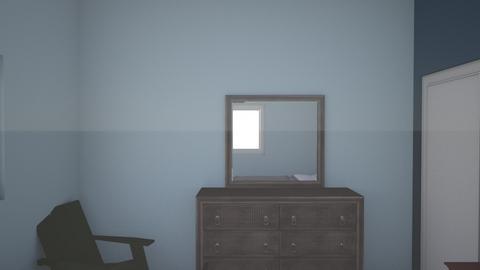 Sophia - Rustic - Bedroom  - by smeadows1028